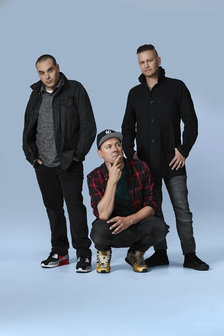 Hilltop Hoods, Middle Kids, Montaigne and Adrian Eagle to perform at WoW