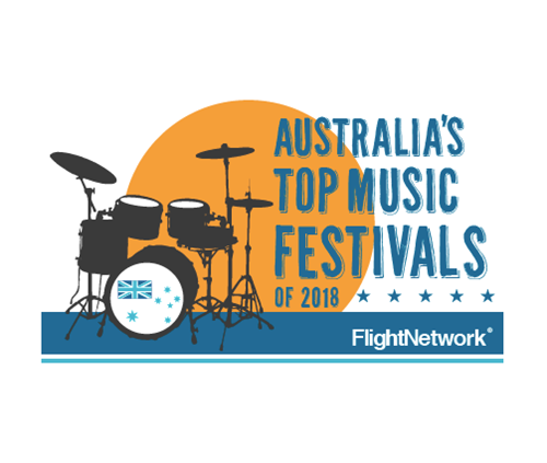 Australia's Top Music Festivals